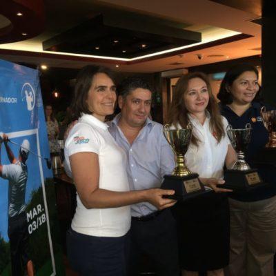 Ciudad de la Alegría promueve Golf con causa