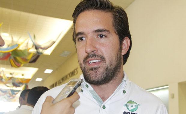 Coordinará Pablo Gamboa campaña priista en Mérida