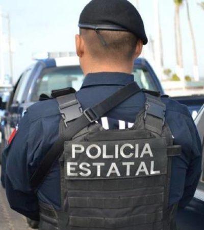 El arribo de policías estatales a Cozumel tranquiliza a restauranteros