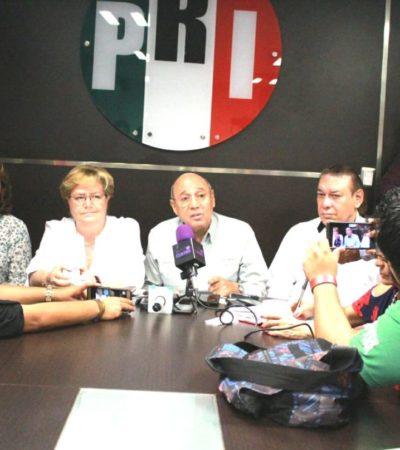 MEADE SABE ESCOGER A SU EQUIPO: Ex operador de Andrés Granier coordinará campaña en Tabasco del candidato del PRI