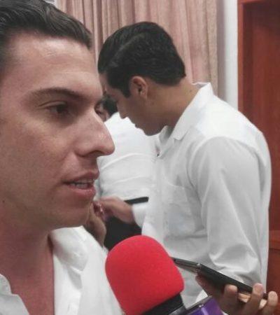 Trabaja gobierno de Benito Juárez para revertir alerta de Alemania, asegura Remberto Estrada