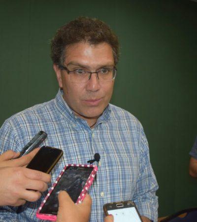 Armando Ríos Piter cerca de obtener respaldo ciudadano en Quintana Roo