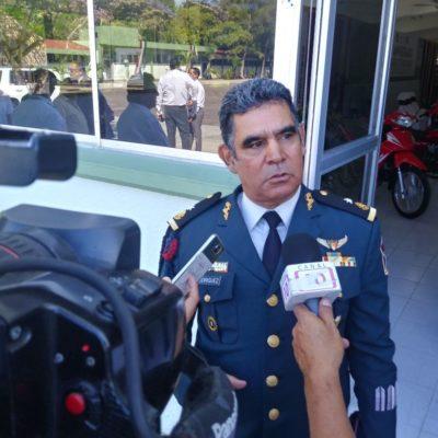 Ejército será respetuoso de fallo sobre Ley de Seguridad Interna: Rodríguez Cuéllar