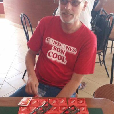 Sin desabasto de medicinas contra el VIH en Quintana Roo, asegura activista