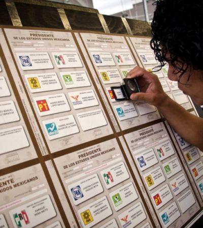 Cerrada contienda en OPB por la candidatura independiente a la presidencia municipal