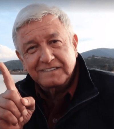 Rompeolas: Avanza decisión sobre candidatos en PRD y Morena