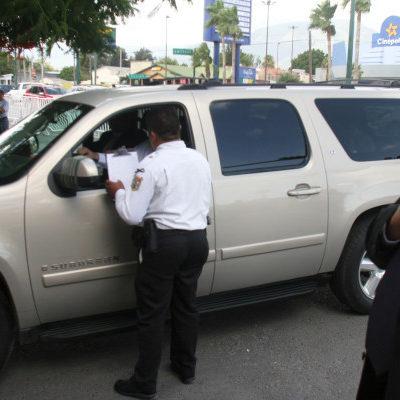 EQUIPAN A ESCOLTAS DEL GOBERNADOR: Compran chalecos antibalas y equipo de seguridad por 1.5 mdp