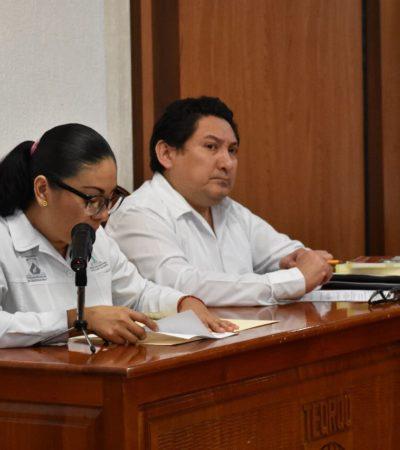 Descartan candidatura del aspirante independiente Chávez Barriga en Puerto Morelos