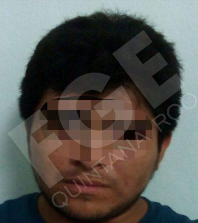 Sentencian 30 años a hombre por violar a una niña de 12 años en el 2016 en la Región 96 de Cancún