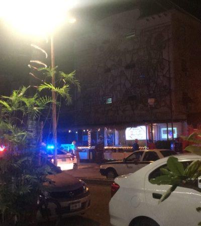 Segundo conato de incendio en lo que va del año en el hotel Xbalamqué de Cancún