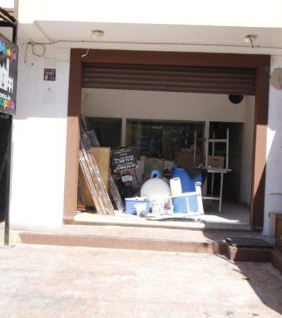 CIERRAN NEGOCIOS POR INSEGURIDAD EN CANCÚN: Anuncia pizzería 'El Tigre y el Toro' que bajan las cortinas porque ya no pueden aguantar un robo cada semana