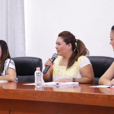 Autoriza Cabildo a Alcaldesa firmar convenio del Fortaseg en Tulum