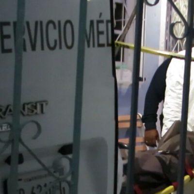 TRAGEDIA FAMILIAR EN COZUMEL: Pelea con su esposa y luego se suicida