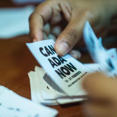 CICLO DE CINE EN LA CAPITAL: Arranca 'Canada Now' en Chetumal