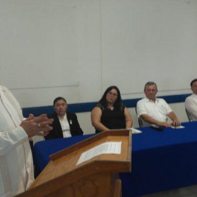 Expertos en bioética se reúnen en la Riviera Maya