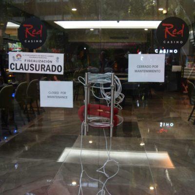Analiza Ayuntamiento interponer denuncias penales contra Red Casino