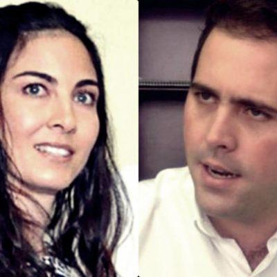 DESCOBIJAN A EX FUNCIONARIOS BORGISTAS: Revocan amparos de Juan Pablo Guillermo y Claudia Romanillos
