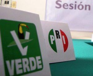 Rompeolas: 'Operación Reencuentro' entre 'verdes' y priistas en BJ