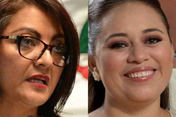 Perla Tun y Gabriela Angulo pelearán postulación panista en Cozumel tras descarte de Jesús Zetina
