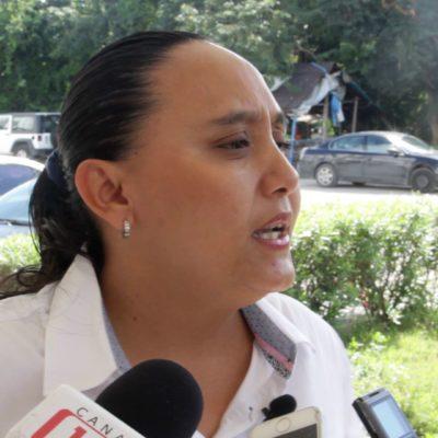 """""""EL MUNICIPIO YA NO AGUARDARÁ MÁS"""": Dice Cristina Torres que van por la revocación de la concesión de Aguakán con o sin ayuda de CAPA"""