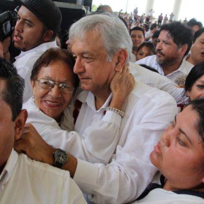 MARGINAN A MORENISTAS DEL 'CAMBIO VERDADERO' EN QR: Entregan el partido de AMLO a ex priistas y ex perredistas