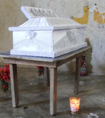 NO LA QUISIERON ATENDER EN HOSPITAL DE LA ZONA MAYA: Bebé muere luego que a una mujer le negaran atención de parto en FCP