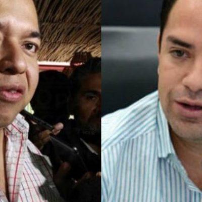 Rompeolas: El PRD a la deriva en Benito Juárez