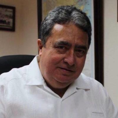 HOSPITALIZAN A GABRIEL MENDICUTI: Ex secretario de Gobierno es ingresado en Clínica Independencia por problemas cardiacos
