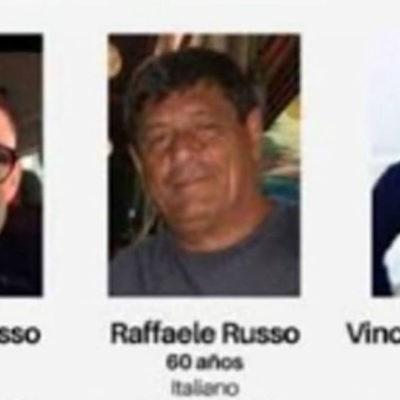 Vinculan a proceso y dan un año de prisión preventiva a policías que entregaron a italianos a cártel