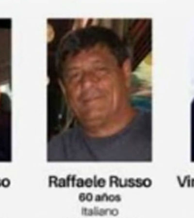 """ES ALGO MONSTRUOSO E INDIGNANTE"": Por mil pesos, policías entregaron a italianos al crimen organizado"