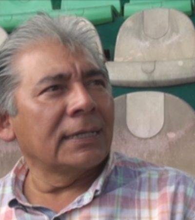 Es un alivio no buscar la reelección, dice Alcalde de José María Morelos