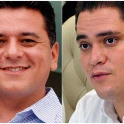 """""""LOS DIPUTADOS NO PROTEGEMOS A NADIE, PERO…"""": Adelanta Juan Carlos Pereyra que podrían declarar improcedente el juicio político contra Fredy Marrufo"""