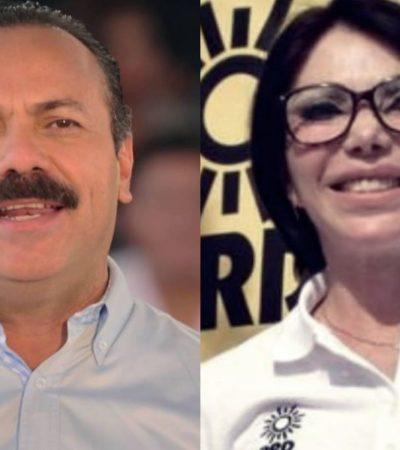 Elige Consejo Nacional del PRD a Julián Ricalde y Gabriela López Pallares como candidatos; abanderado en el Distrito 03 aún sin definir