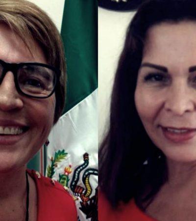 Impugnará Norma Ríos ahora también ante el Teqroo candidatura de Laura Beristaín para Solidaridad
