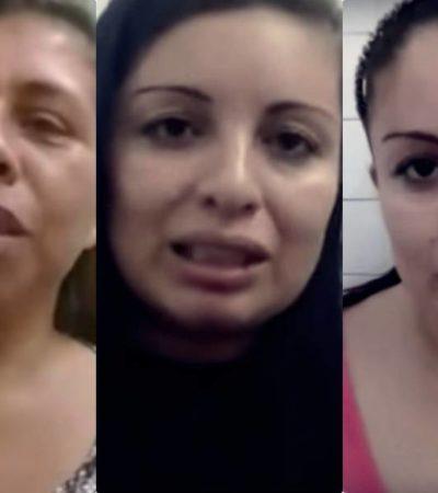 CDHEQROO inicia pesquisas en penal por amenazas y violaciones en contra de internas