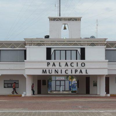 Descarta Alcaldesa vender el Palacio Municipal de Solidaridad; será un museo, asegura