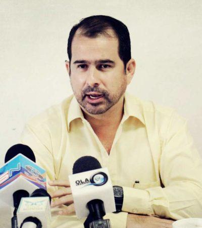 INDEFINICIÓN LE QUITA MANO AL SOL AZTECA EN QR: Por falta de acuerdos, PRD no realizará Consejo Estatal Electivo; será el CEN que el que elija candidatos, dice Jorge Aguilar