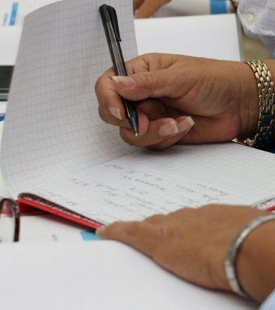 Destaca Sefiplan mejoría de la calificación crediticia de Quintana Roo