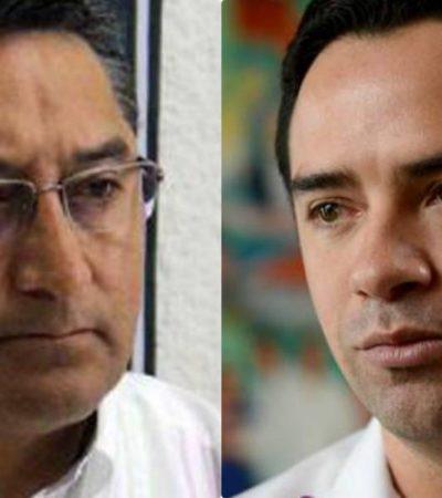 Rompeolas: Juan Vergara y 'Chanito' Toledo enredan las cosas al PRD
