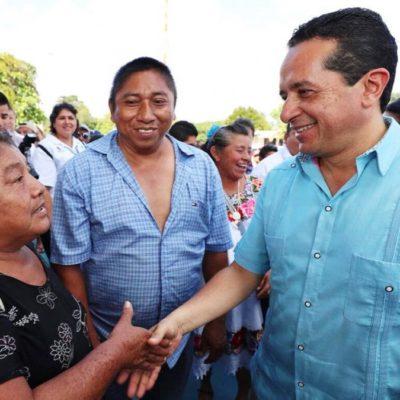 Vigilan que recursos para programa de 'vivienda digna' lleguen a quienes más lo necesiten