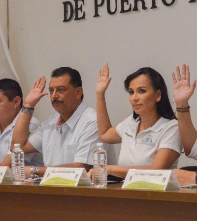 Crea Gobierno de Puerto Morelos el Consejo Municipal contra las adicciones