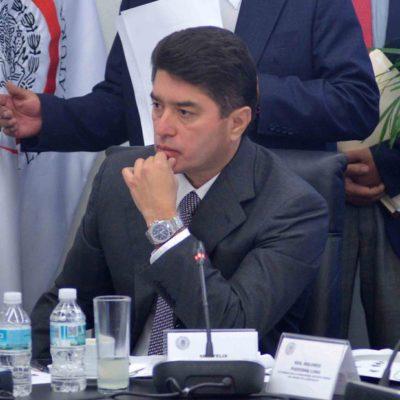 """""""HAY QUE DARLE LA OPORTUNIDAD A NUEVOS CUADROS"""": Dice Félix González Canto que el PRI le ofreció una diputación, pero la rechazó porque """"la ciudadanía no ve bien que sigamos los mismos de siempre"""""""