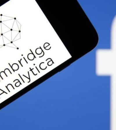 Cambridge Analytica trabajó para el PRI hasta el pasado mes de enero, revela la televisión británica