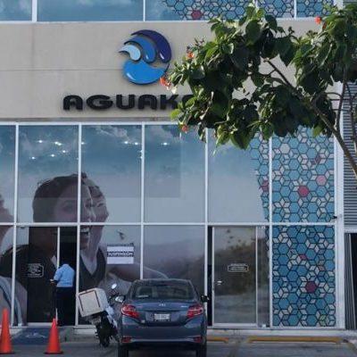 Inicia comuna de Solidaridad consulta pública para conocer la opinión de ciudadanos sobre el servicio de Aguakán
