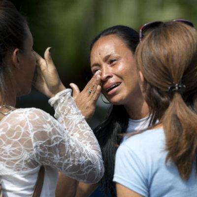 Saldo de 68 muertos tras motín en una cárcel de Venezuela