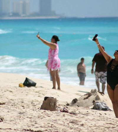 Logra Cancún certificar primer kilómetro de playa de la mano de la iniciativa privada