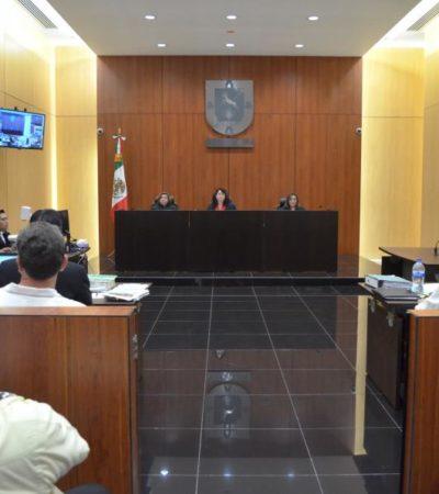 Libertad condicional a policía que hirió a compañero en Mérida