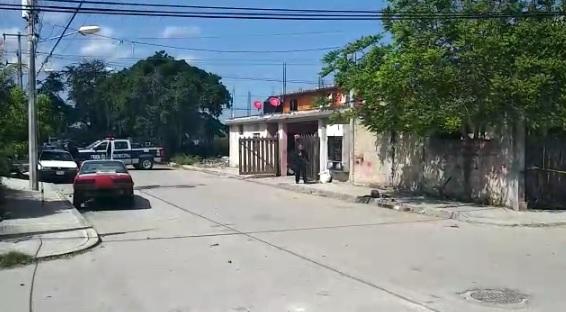 BALAZOS EN LA REGIÓN 240: Hombres en motocicleta realizan disparos sin heridos