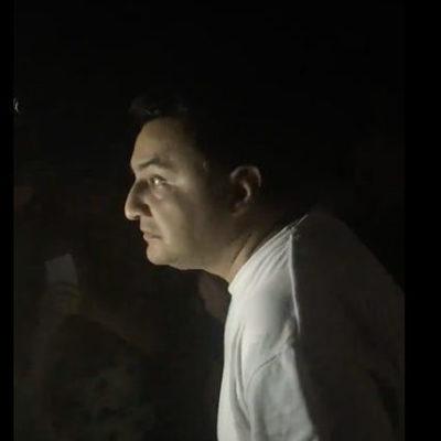 Imponen prisión preventiva a periodista crítico del gobierno de Alejandro Moreno Cárdenas en Campeche
