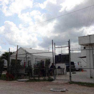 Ya no cobran por visitas conyugales en cárcel de Cozumel
